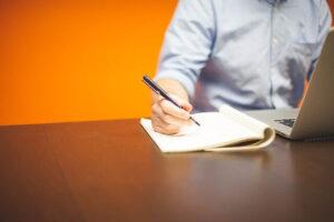 כתיבת עבודות סמינריון
